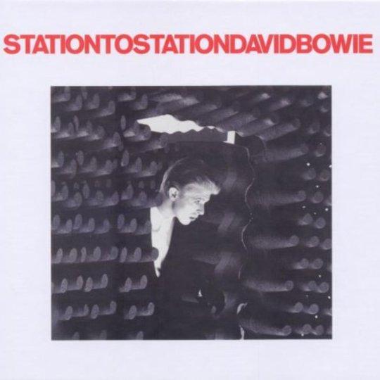45 år med David Bowie`s `Station to Station`