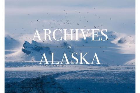 Archives Of Alaska