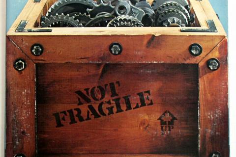 Bachman_Turner Overdrive Not Fragile