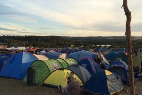 Live Camp 2015
