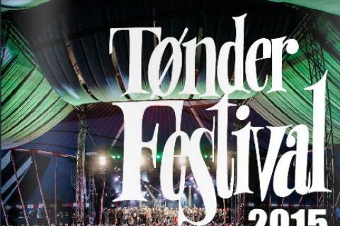 Tønder Festival 2015