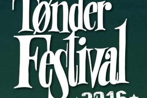 Tønder Festival 2016
