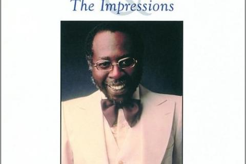 Curtis Mayfield & The Impressions: The anthology 1961-1977
