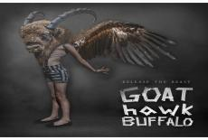 GoatHawkBuffalo
