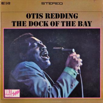 Otis Redding: The dock of the bay